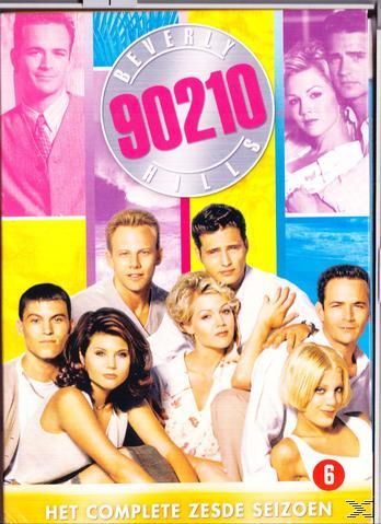 BEVERLY HILLS 90210 S.6