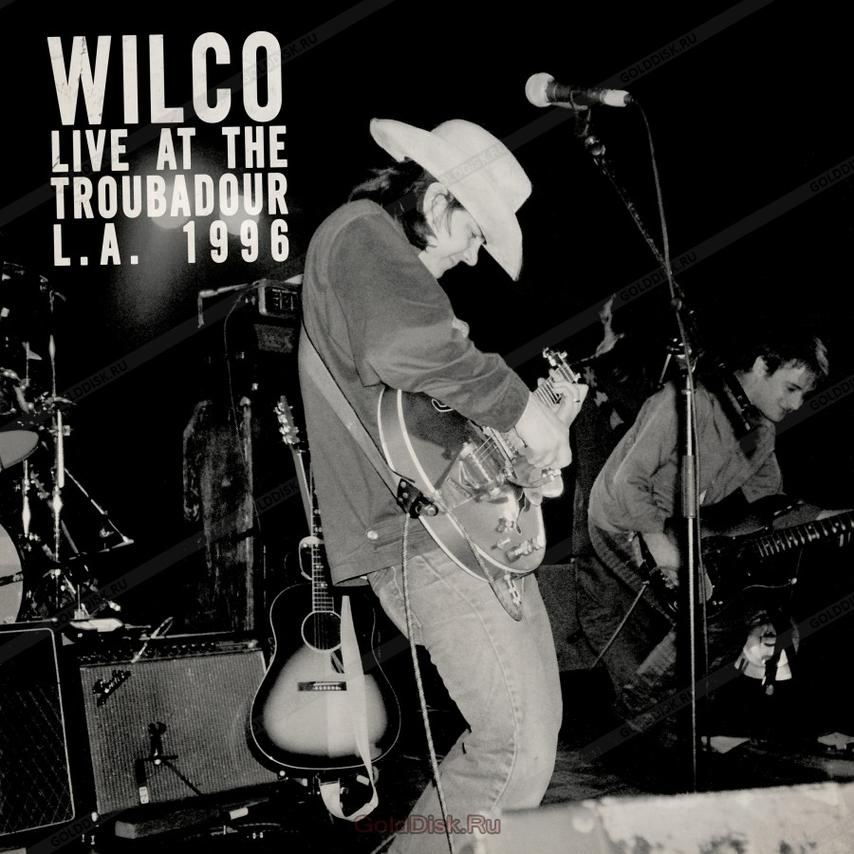 LIVE AT THE TROUBADOUR (2LP RSD)