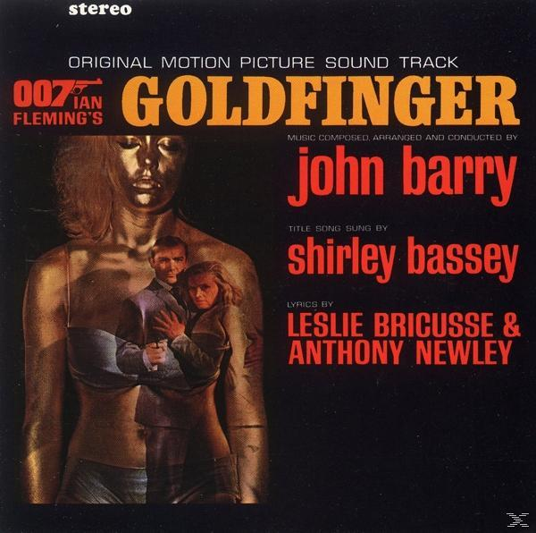 Goldfinger (007 Ost) (Remastered)