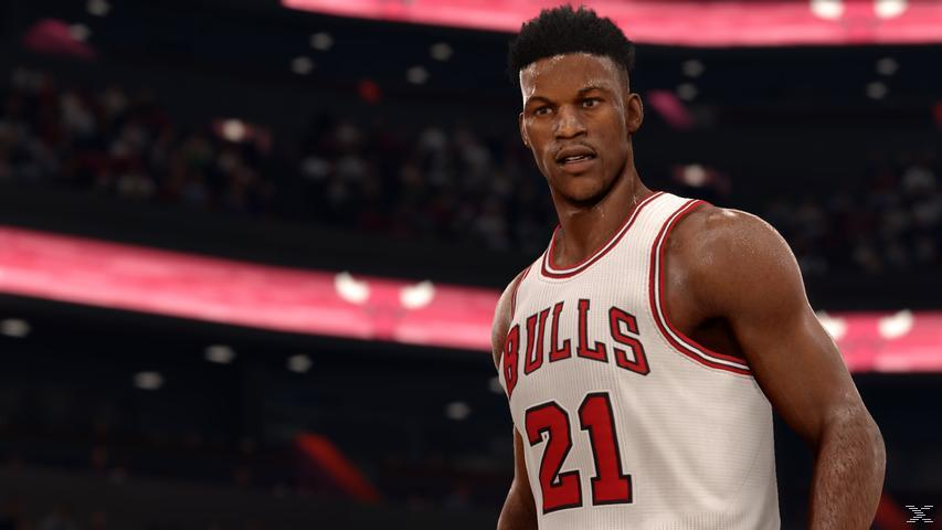 NBA Live 16 NL/FR Xbox One