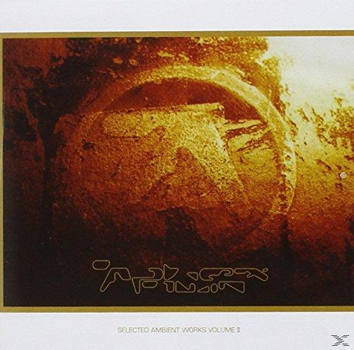 SELECTED AMBIENT WORKS II (2CD)