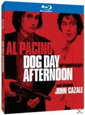 DOG DAY AFTERNOON (BLU RAY )