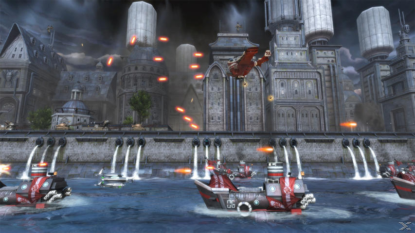 Sine Mora EX - Nintendo Switch