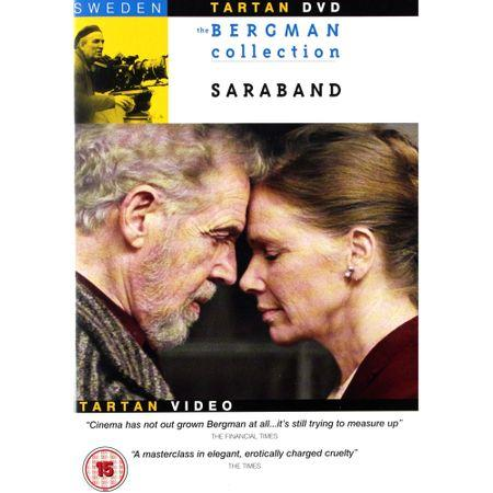 SARABAND (BERGMAN COLLECTION)
