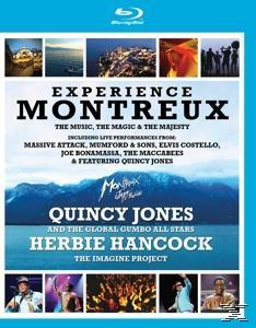 Experience Montreux-Music, Magic & Majesty