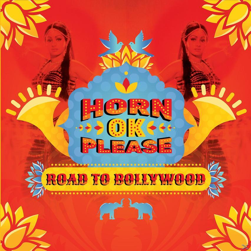 HORN OK PLEASE ROAD TO BOLLYWOOD (LP)