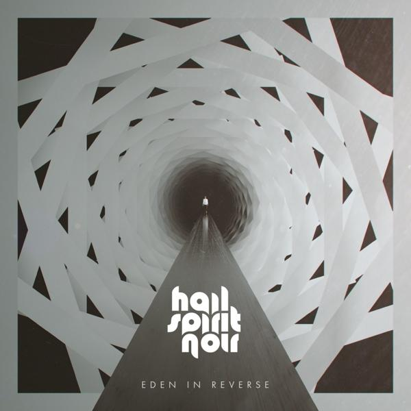 EDEN IN REVERSE (LP)