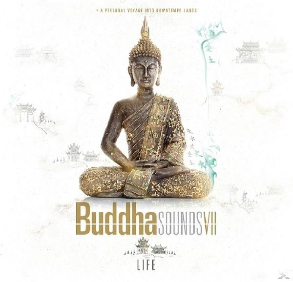BUDDHA SOUNDS 7