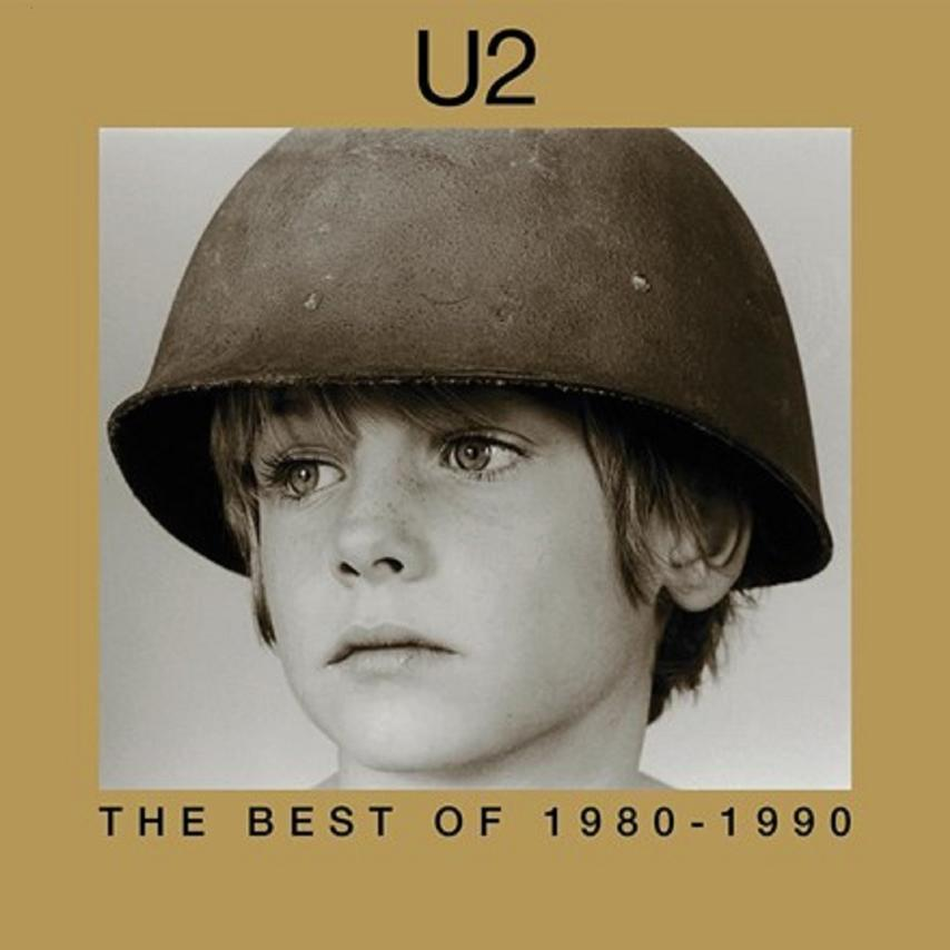 BEST OF 1980-1990 (LP)