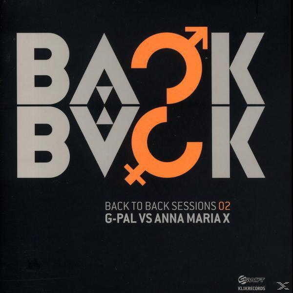 Back 2 Back Sessions Vol.2