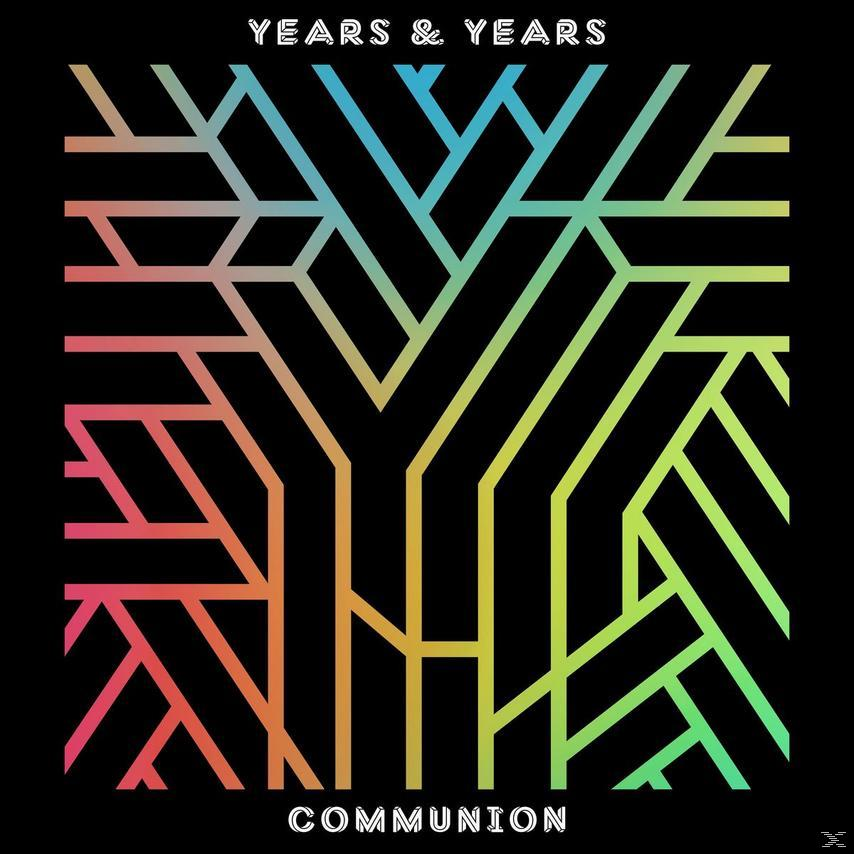 COMMUNION (2LP)