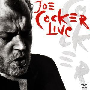 Joe Cocker Live!