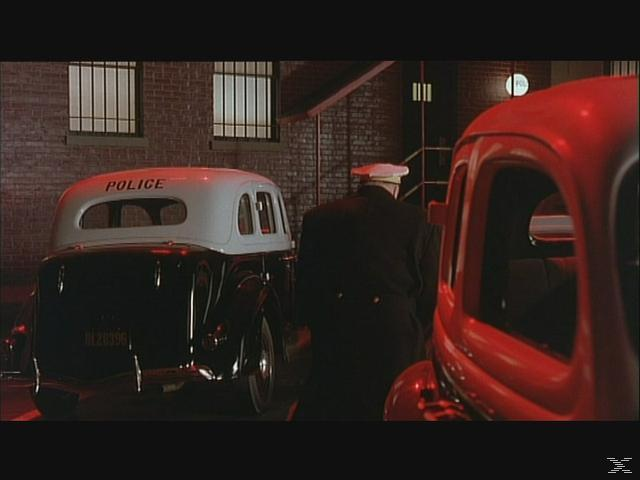 Dick Tracy - (Blu-ray)