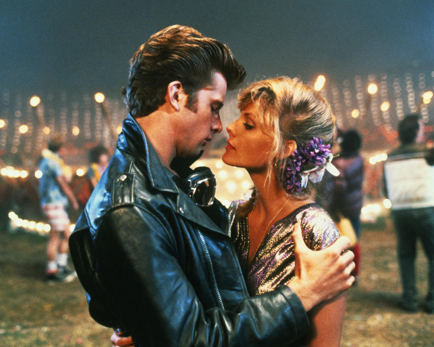 Grease & Grease 2 & Grease Live - (Blu-ray)
