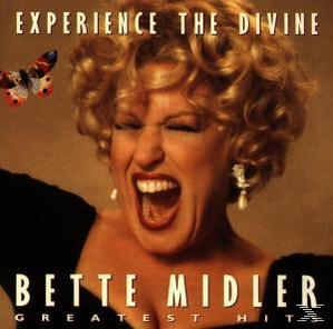 Experience The Divine-Greatest Hits
