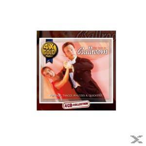 BEST IN BALLROOM (4CD BOX)