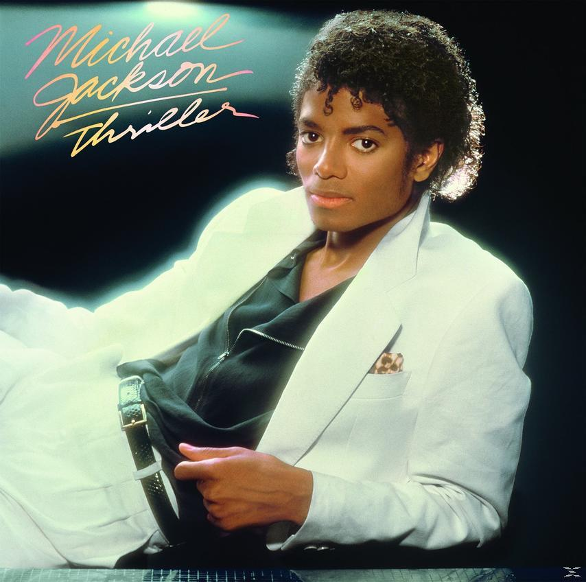 THRILLER (LP)