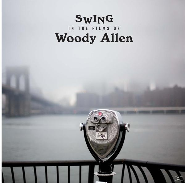 SWING IN THE FILMS OF.. (LP)