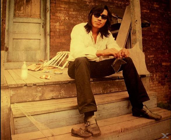 Searching For Sugar Man - (DVD)