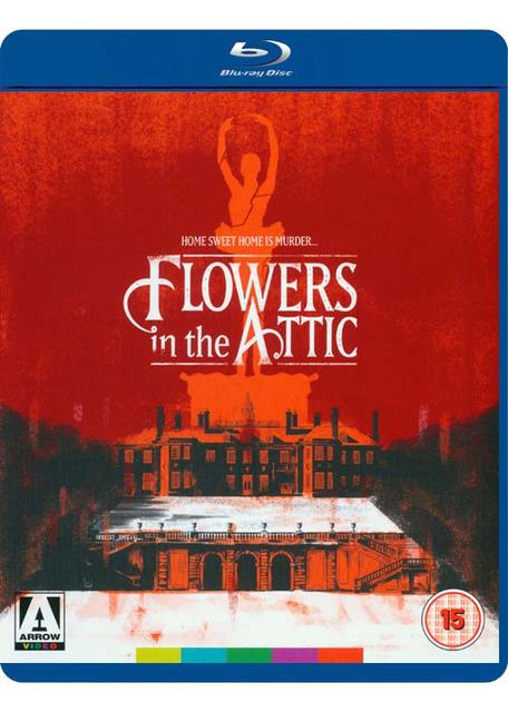 FLOWERS IN THE ATTIC (BLURAY)
