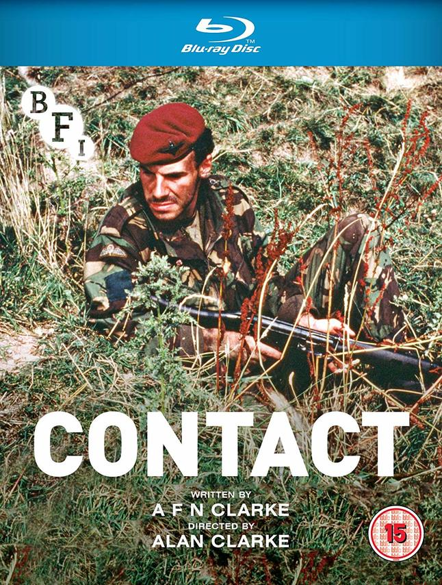 CONTACT (BLURAY)