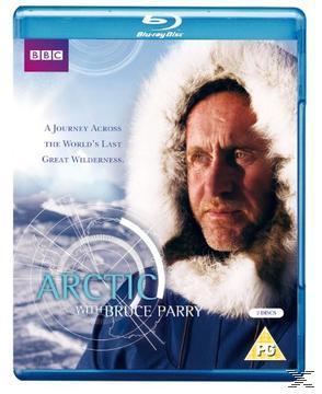 Arctic With Bruce Parry - 2 Disc Bluray