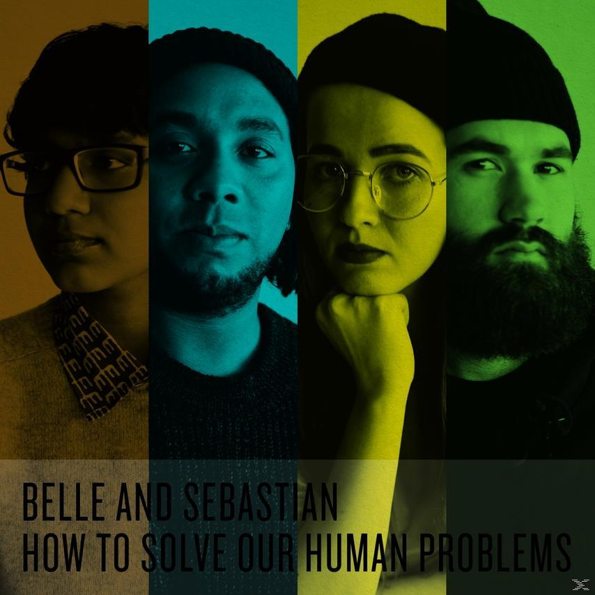 HOW TO SOLVE OUR HUMAN PROBLEMS P:1-3
