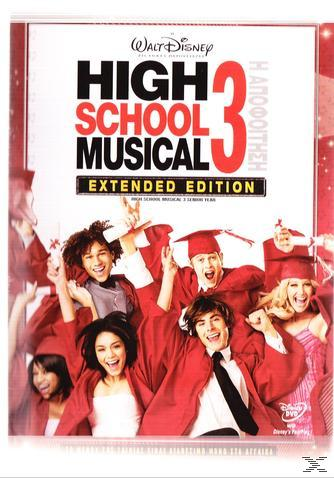 High School Musical 3: Η Αποστροφή Extended Version
