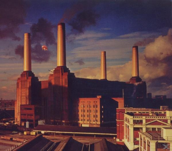 Animals [Original Recording Remastered] Pink Floyd