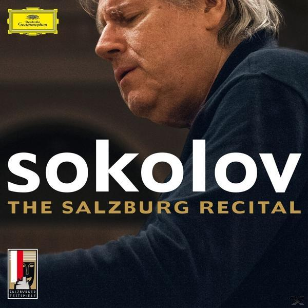 THE SALZBURG RECITAL (2LP)