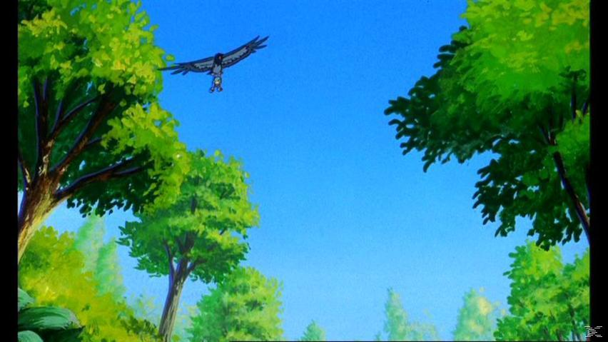 Ducktales De Film: het Geheim Van De Wonderlamp - DVD