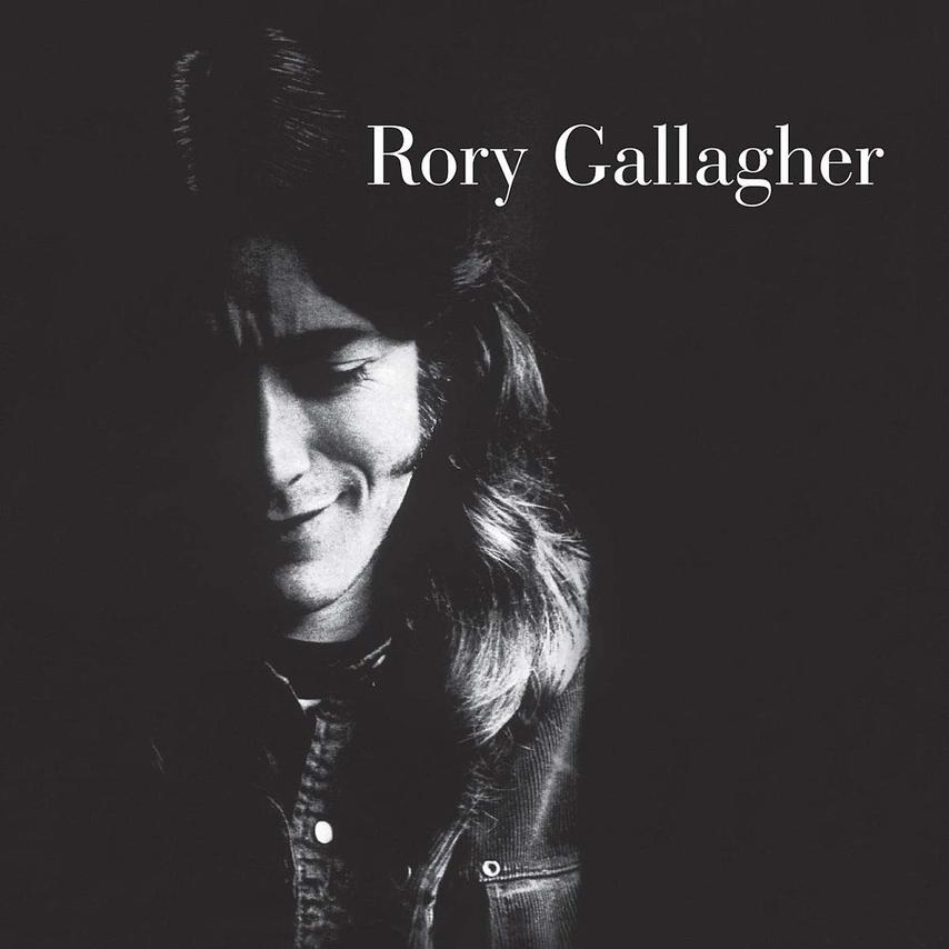RORY GALLAGHER (LP)