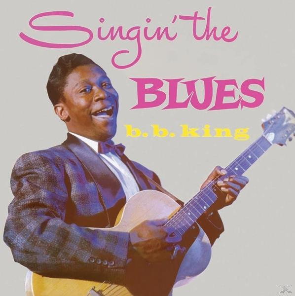 SINGIN THE BLUES HQ (LP)
