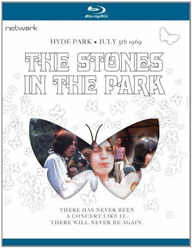 STONES IN THE PARK (BL)