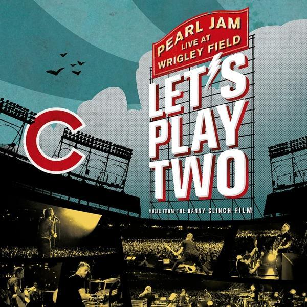 LETS PLAY TWO (2LP)