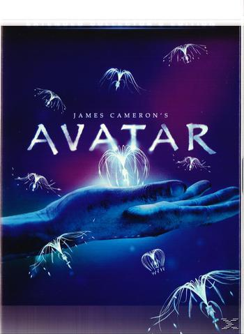 Avatar Collector's Edition