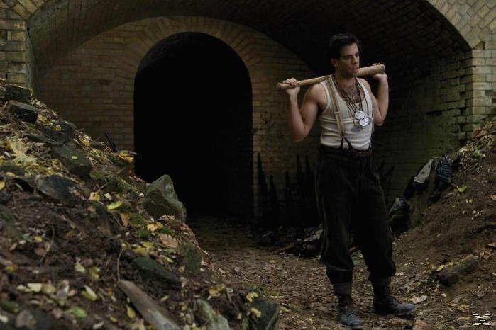 Django Unchained + Inglourious Basterds Blu-ray