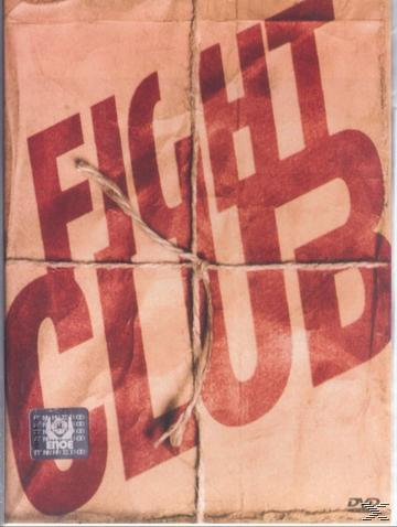 Fight Club (2 Dvds)