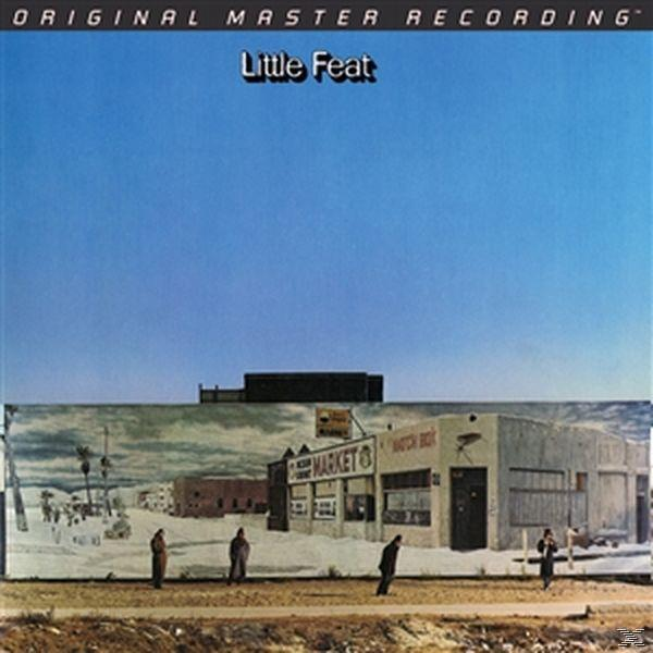 Little Feat =Ltd=