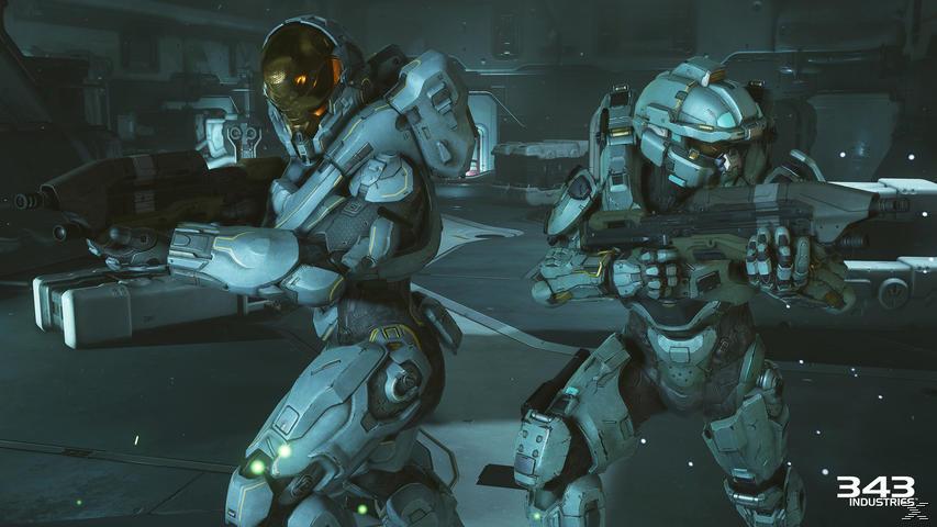 Xbox One - Halo 5 /I