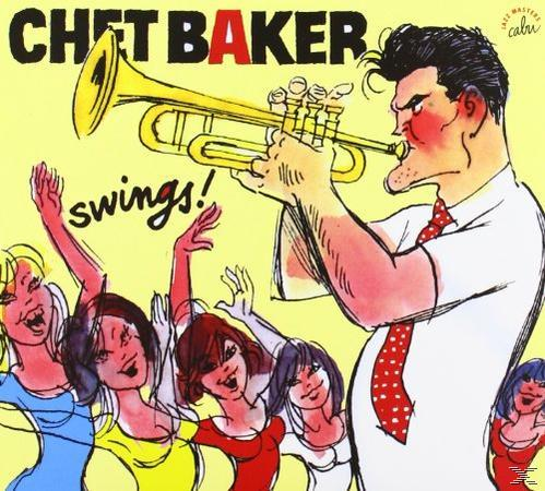CHET BAKER SWINGS (2CD)