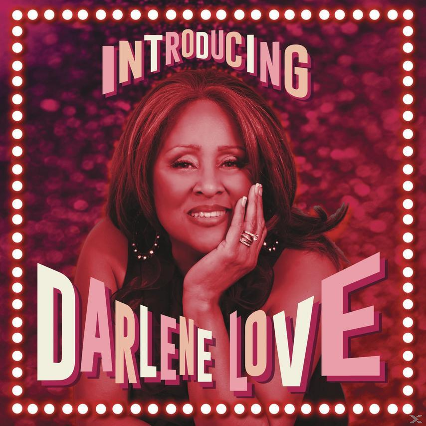 INTRODUCING DARLENE LOVE (2LP)