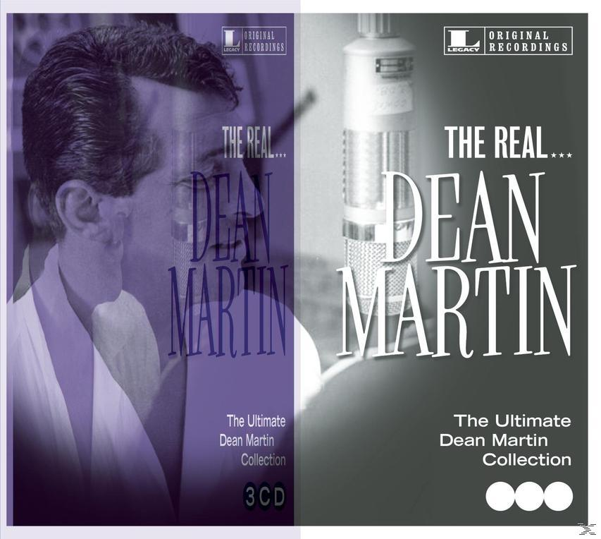 THE REAL...DEAN MARTIN (3CD)