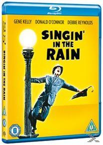 SINGIN IN THE RAIN (BLU RAY)