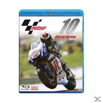 MotoGP Official Review 2010