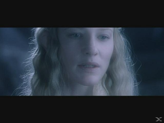 Le Seigneur des Anneaux - Trilogie (Version Courte) Blu-ray + DVD