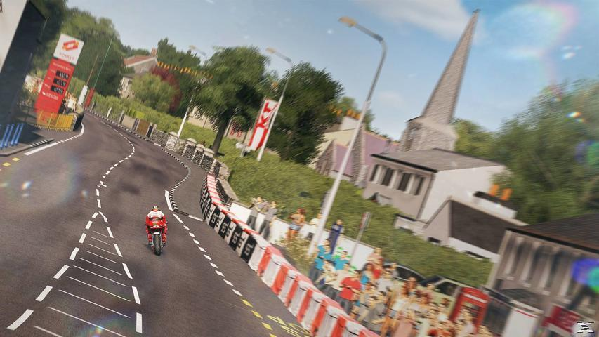 TT – Isle of Man - PlayStation 4