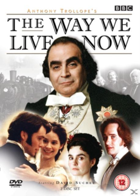 WAY WE LIVE NOW THE (DVD)