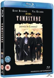 TOMBSTONE (BD)