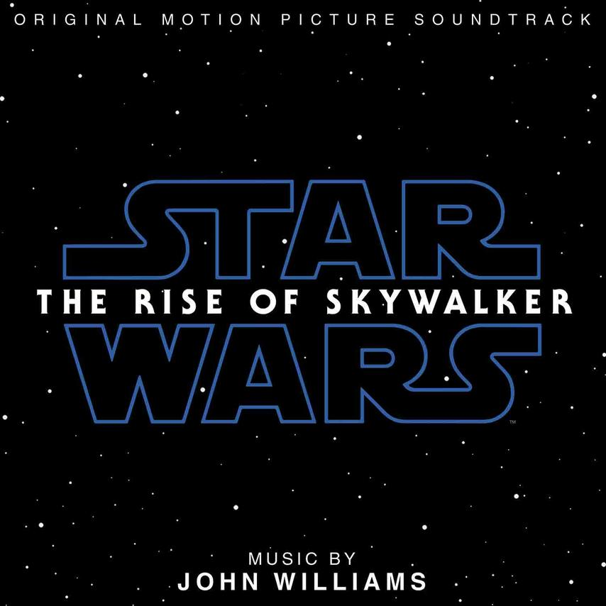 STAR WARS: THE RISE OF SKY (OST)
